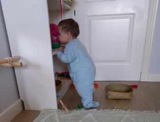 Actividades Montessori 0-3